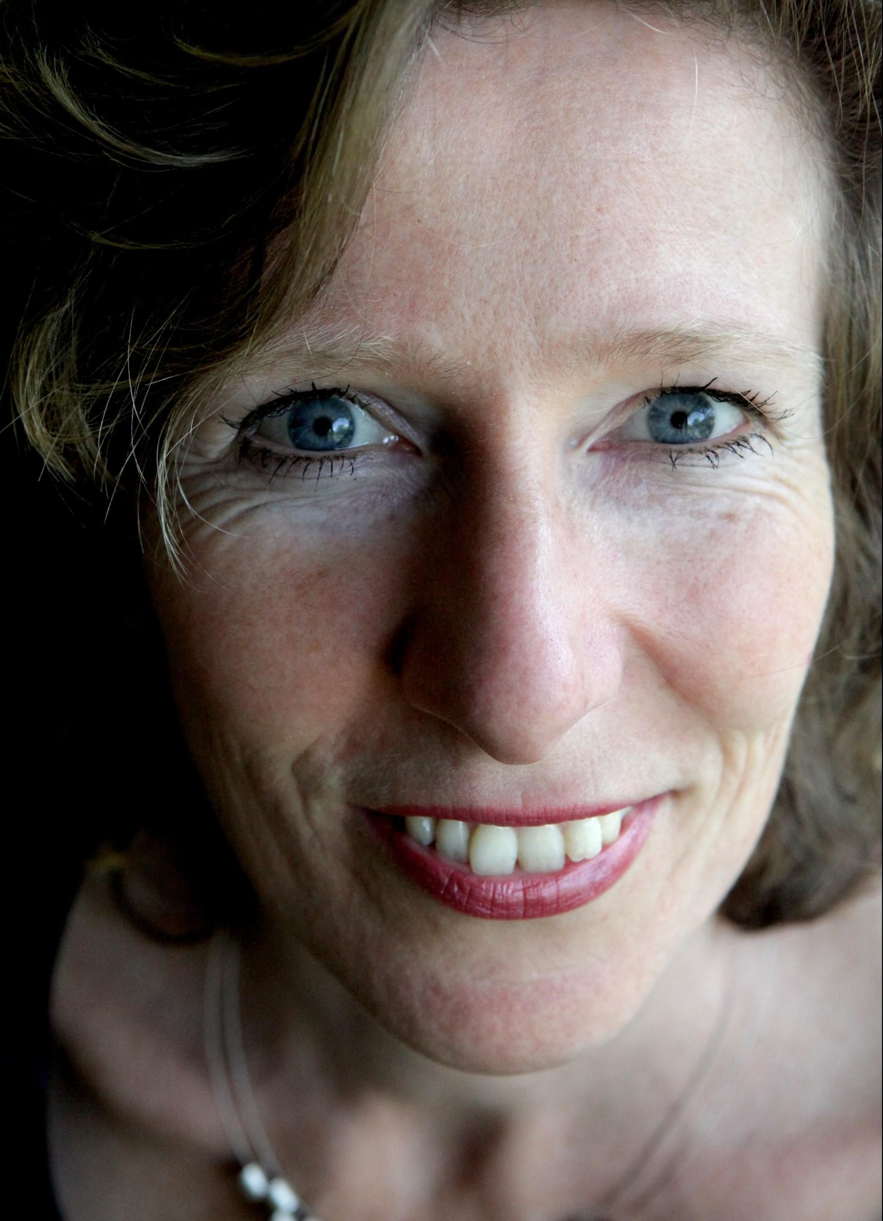 Annette Embrechts : Bestuurslid