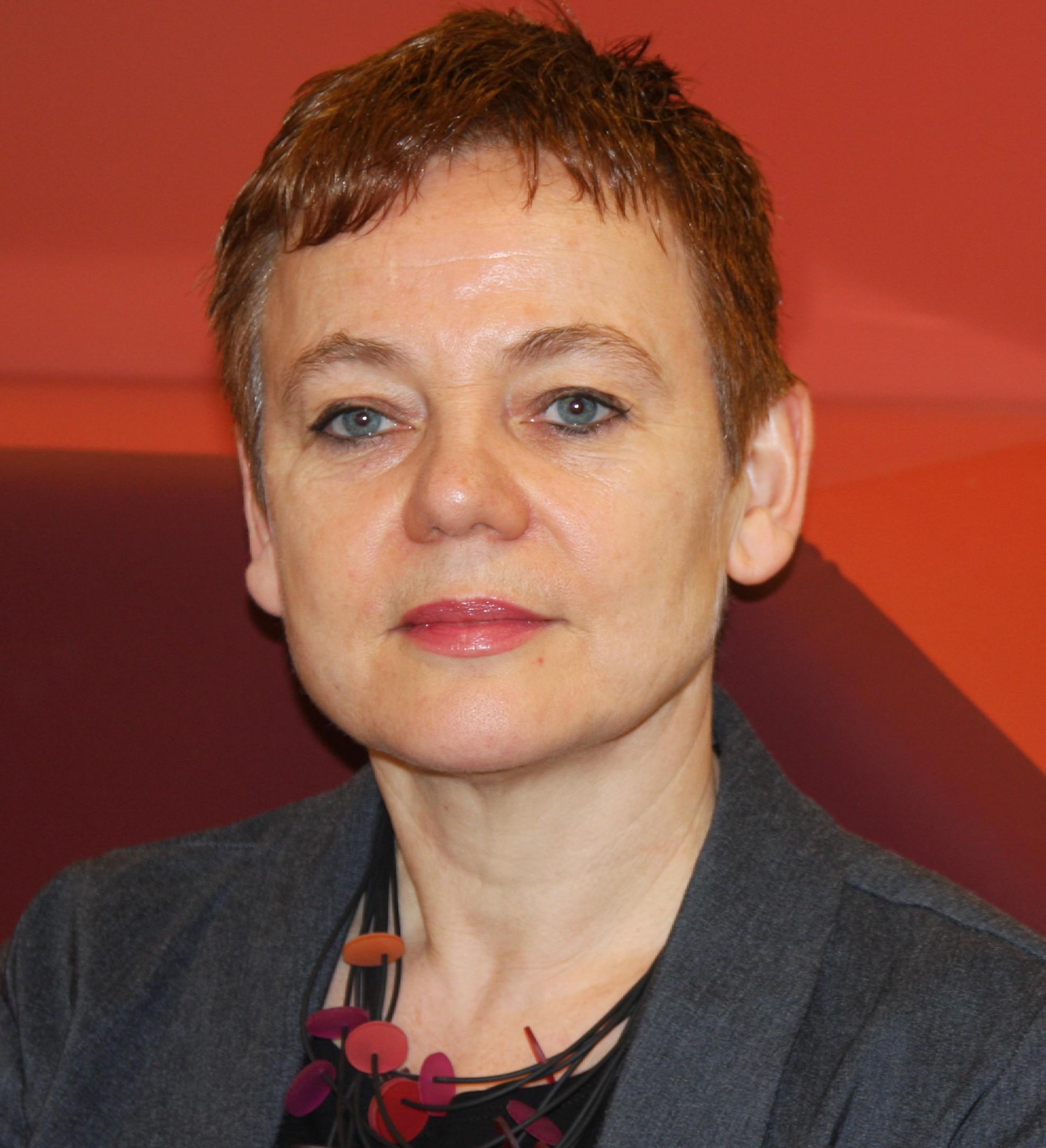 Liesbeth Hermans : Bestuurslid