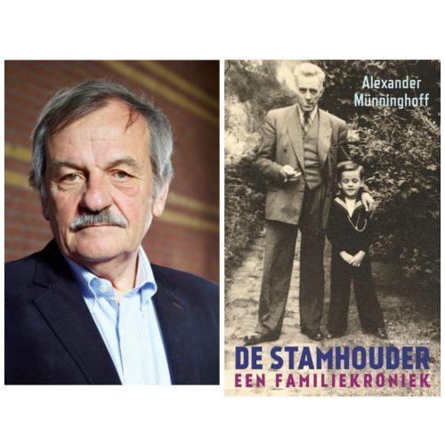 KIM-lezing door Alexander Münninghof